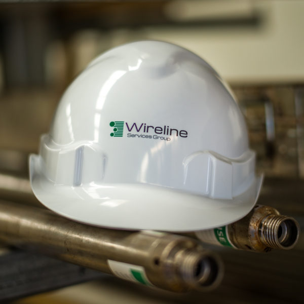 Wireline Services Group - Drillhole Data Acquisition